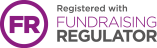 Fundraising-Regulator Logo