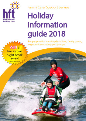 Download your free copy of the Holiday Information Guide
