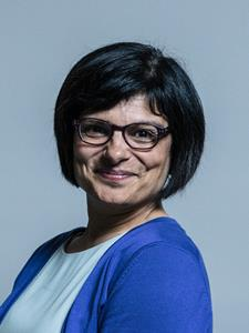 Photo of Thangam Debbonaire MP