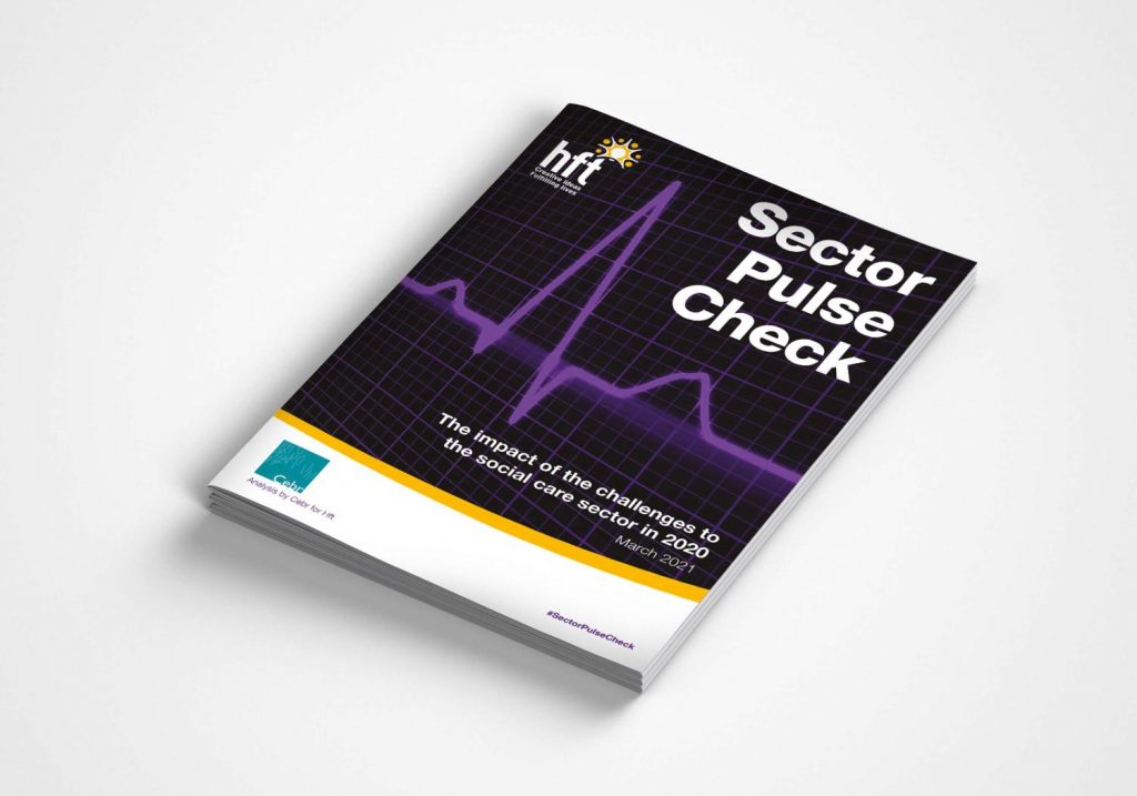 Sector Pulse Check report 2021