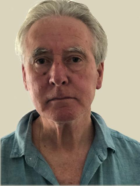 A photo of Hft Trustee, Tim Tamblyn