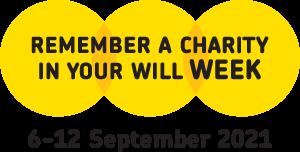 Remember a Charity Week
